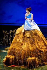 Fairy Queen Glyndebourne